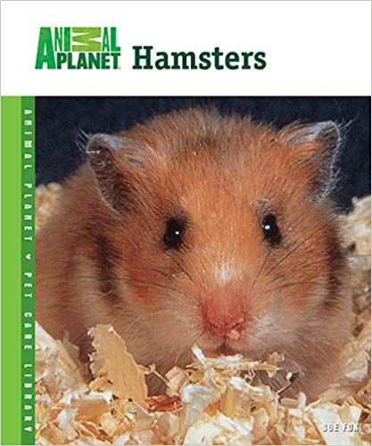 Great book for first time hamster owners