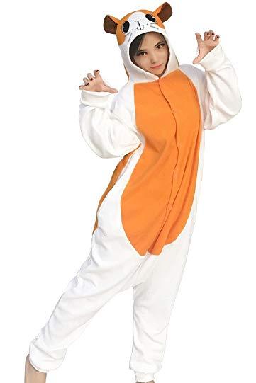 Hamster themed gift for women and girls