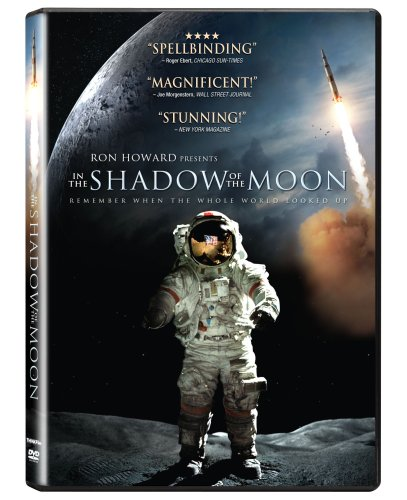 In the Shadow of the Moon great documentary movie to watch