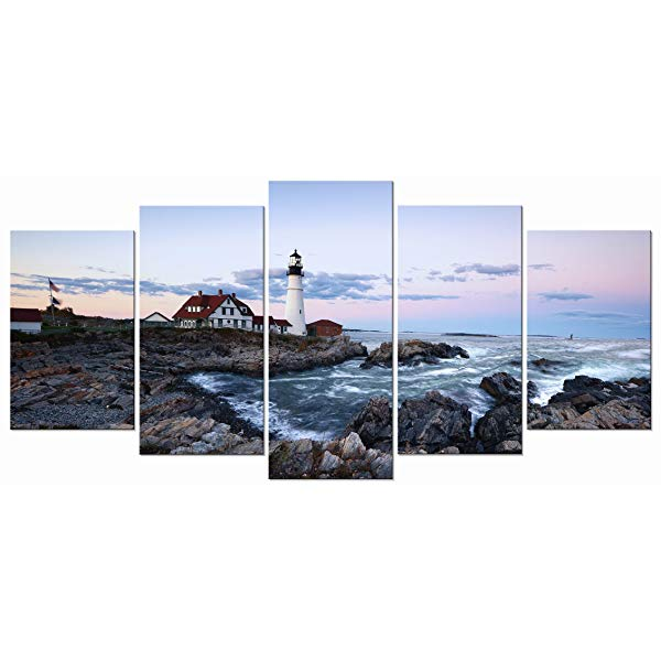 LightHouse themed gifts Art Décor for Living Room Bedroom
