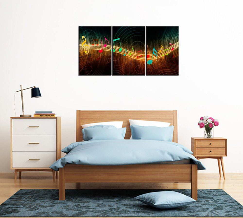 #15 Gift for Songwriters: Painting Canvas Prints