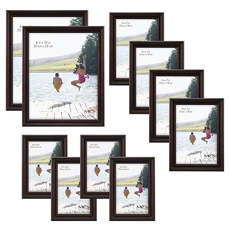 Picture Frames with new pictures