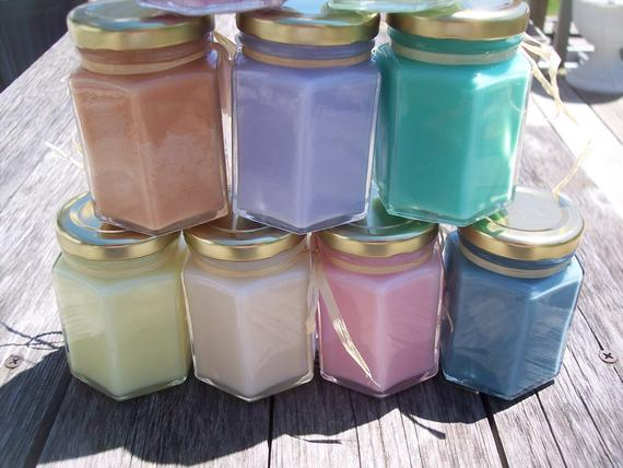 Scented Candles great housewarming gift for her