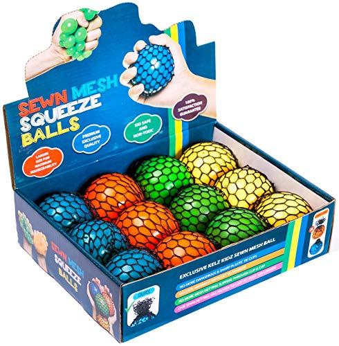 Squishy Balls occupational therapist gift
