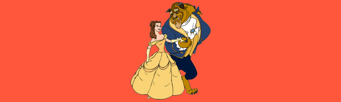 The Best Beauty and The Beast Gift Ideas