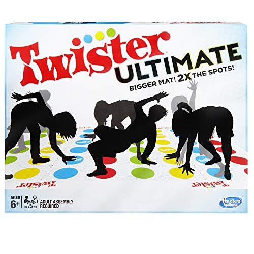 Ultimate Twister Occupational therapy gift