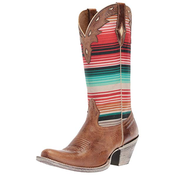 Country music gift: Women's Cowboy Boots