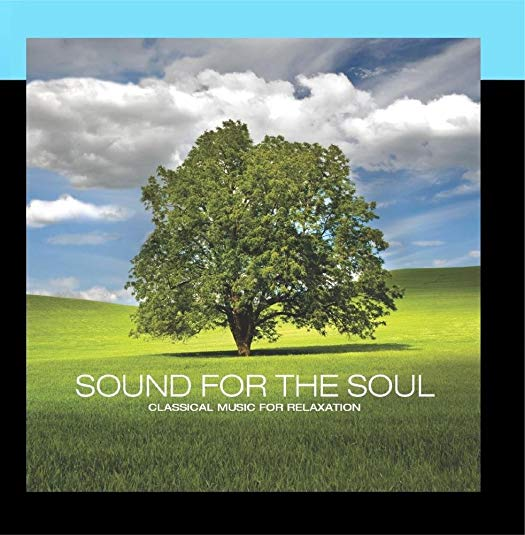 Occupational therapist gift ideas - Classical Music for Relaxation