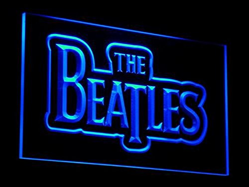 #14 Beatles gift LED Neon Sign