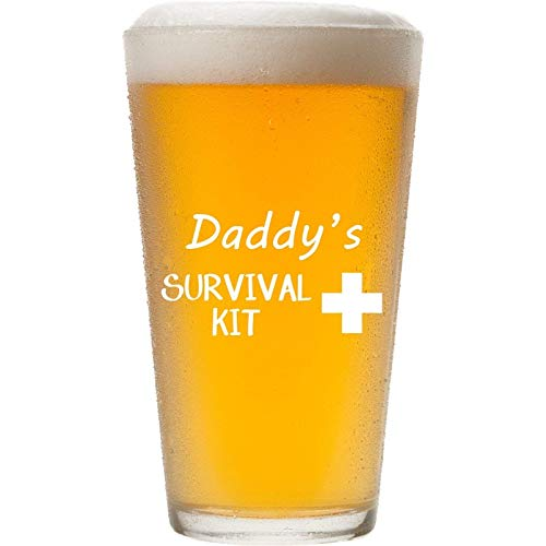 Daddy's Survival Kit