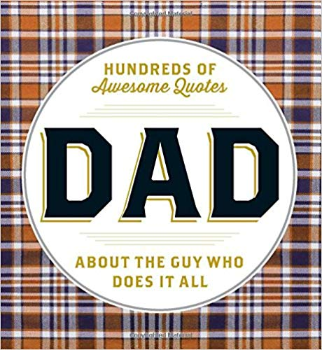 Gift that will show any new dad how fatherhood is the best thing ever
