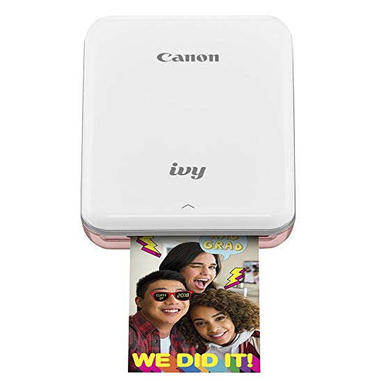 Gift for dad when baby is born Canon IVY Mobile Mini Photo Printer