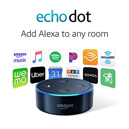 Echo Dot (2nd Generation) very helpful gift for all first time, soon to be, or new dads