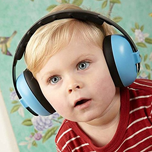 Earmuffs Infant Hearing Protection useful gift for little ones to protect their ear