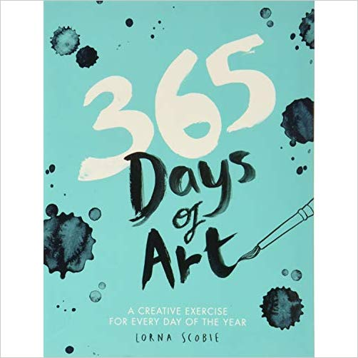 8th grade graduation gift idea 365 Days of Art