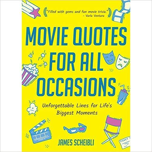 8th grade graduation gift idea Movie quotes