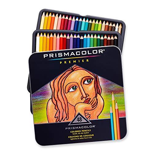 8th grade graduation gift idea Soft Core Colored Pencils