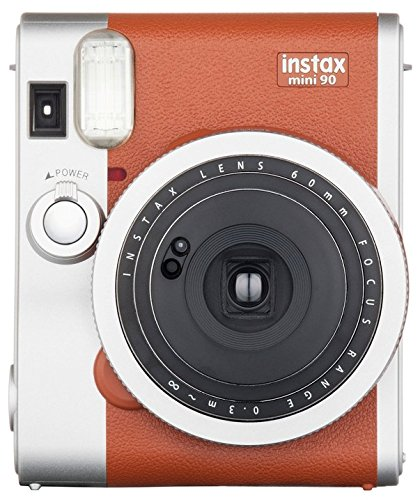 New daddy gift to capture every great moment: Fujifilm Instax Mini 90