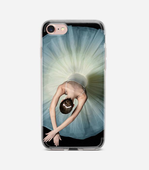 Ballerina Phone Case good gift for teenage ballet dancer