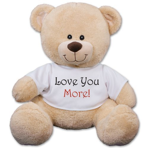 Gifts that say i love you Teddy Bear