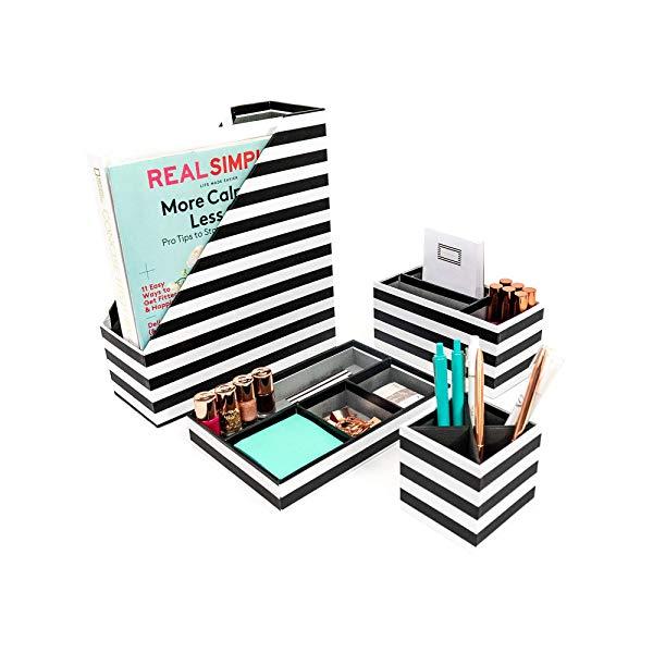 Desk Organizers and Accessories useful gift idea for a principal