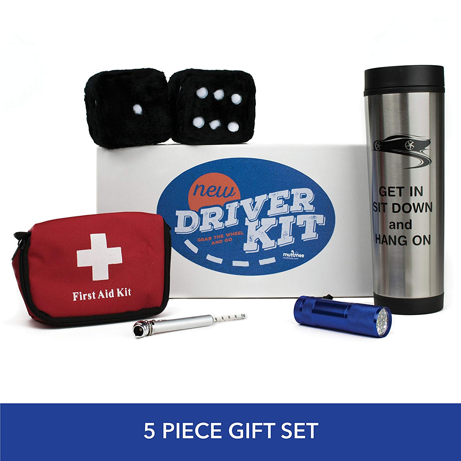 New Driver Gifts useful car accessories