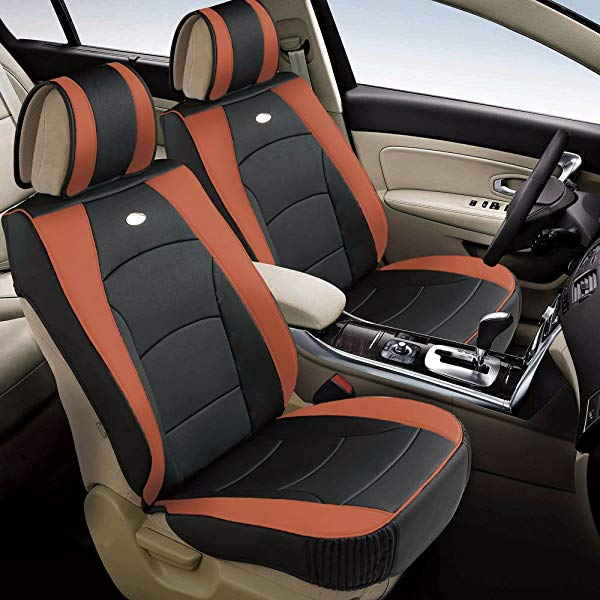 New Driver Gift Comfort Leatherette Front Seat Cushion