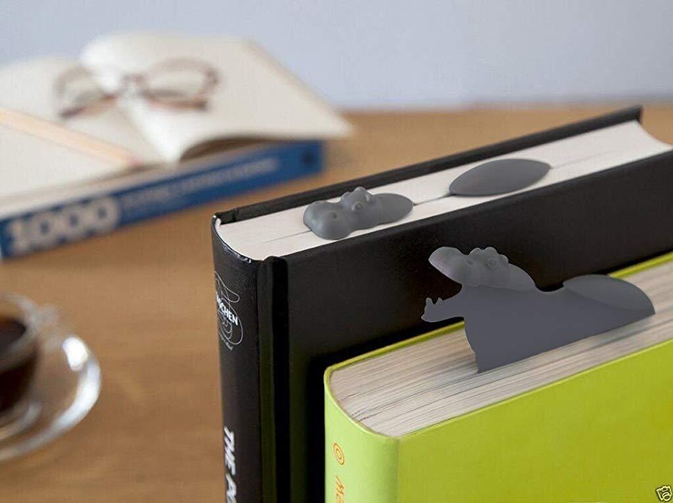 Funny Animal Bookmark