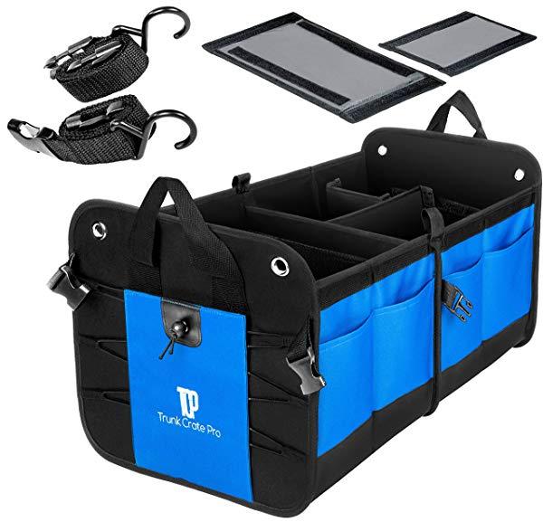 New Driver Gifts Trunk Organizer Storage