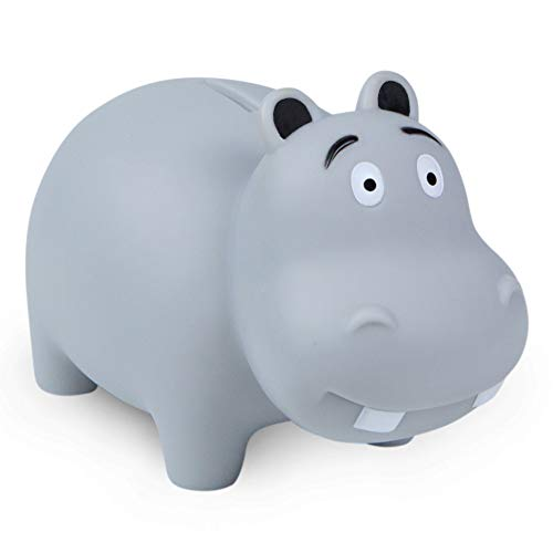 Gift ideas for kids who love Hippo coin Bank