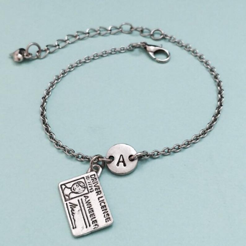 New driver gifts bracelet