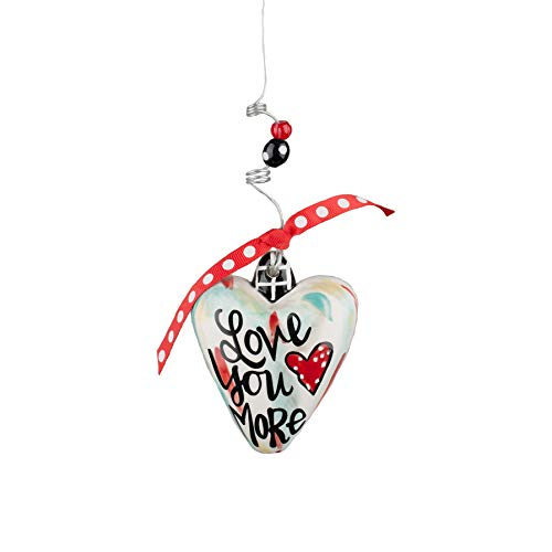 Heart Ornament gifts that show you love