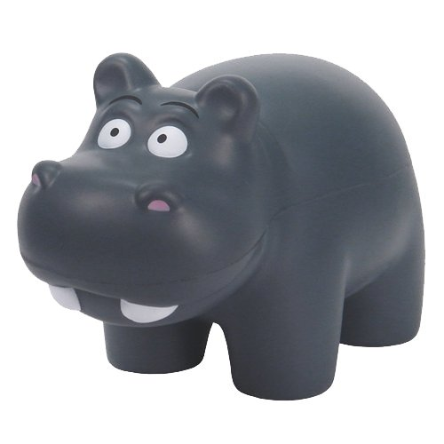 Products For Hippo Lovers Stress Toy
