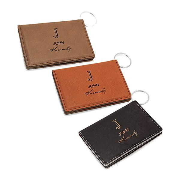 New Driver Gifts Personalized Driver's License Holder