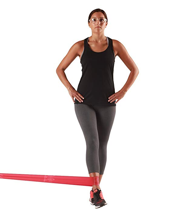 Theraband The Best Resistance Band Set for dancers