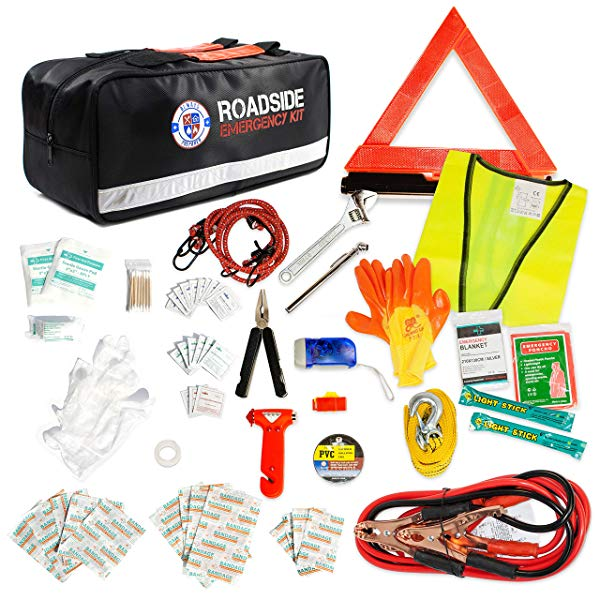 New Driver Gifts Car Emergency Kit