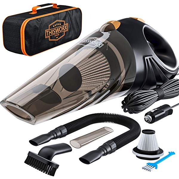 New driver gifts car vacuum