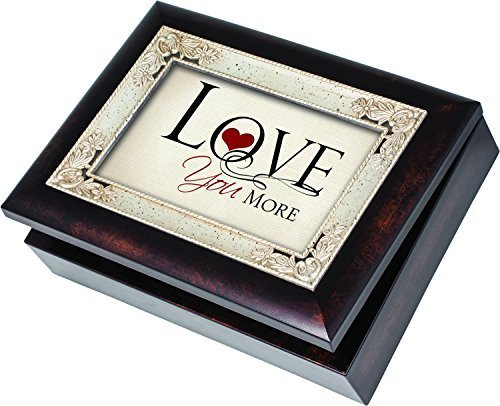 Jewelry Music Box a gift that says i love you