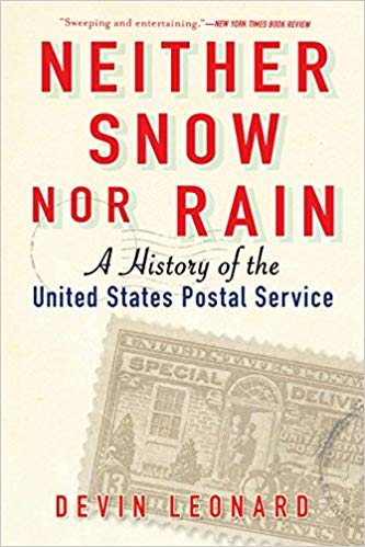 A History of the United States Postal Service