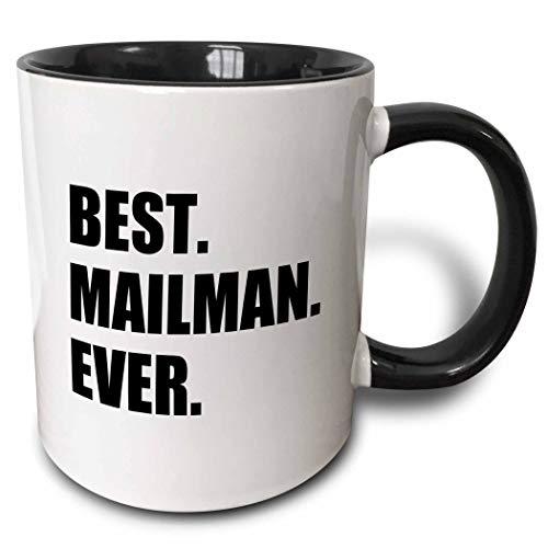 Best. Mailman. Ever. Mug