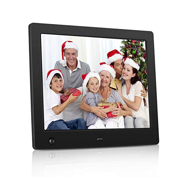 Digital picture frame - you can make digital picture frame great personalized gift for your neighbors if you add few image of you and your neighbors when you are together in neighborhood
