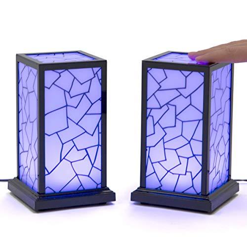 Goodbye gift ideas for neighbors: Friendship Lamp