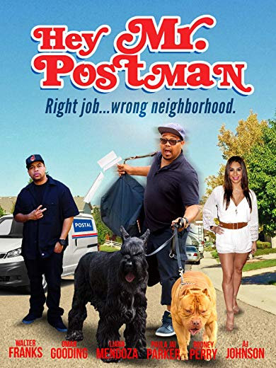 Hey Mr. Postman - great movie that every mailman need to watch