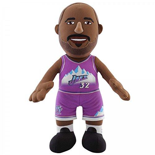 "Mailman Gifts 6. Karl Malone ""The Mailman"" Plush Doll"