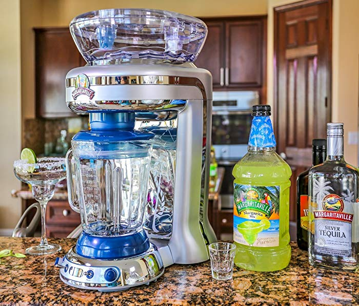 Margarita maker is the best gift for the nurse retirement party