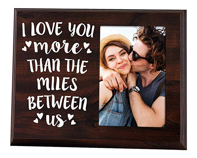 Moving out of state gift idea 11. Picture Frame