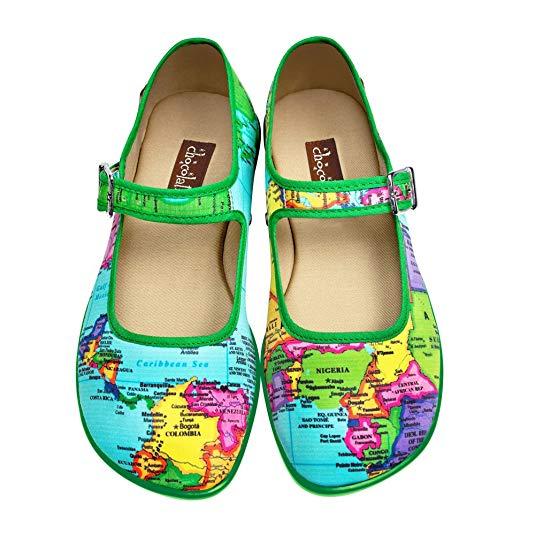 Moving out of state gift idea 13. Bon Voyage Flats
