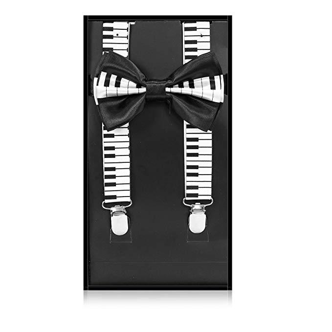 Appropriate gift for boy piano recital