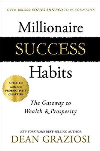 "Book ""Millionaire Success Habits"""