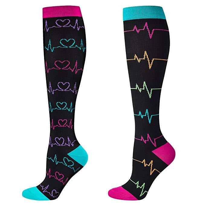 Useful gift Compression Socks for Nurses